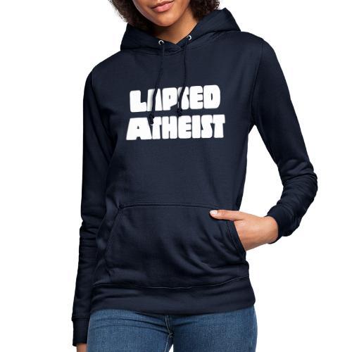 LAPSED ATHEIST - Women's Hoodie