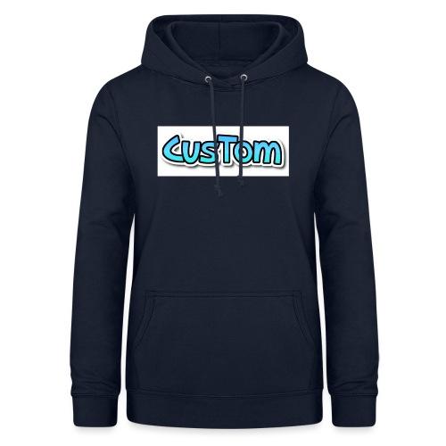 CusTom NORMAL - Vrouwen hoodie