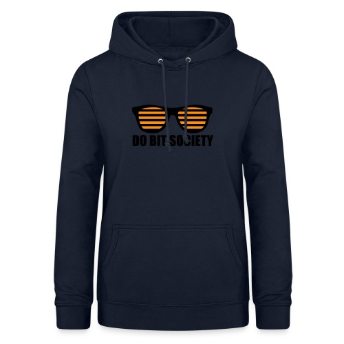 DO BIT SOCIETY-OLUWAH - Women's Hoodie