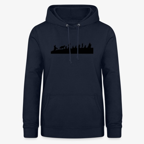 The Fellowship of the Ring - Women's Hoodie