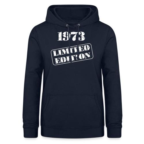 Limited Edition 1973 - Frauen Hoodie