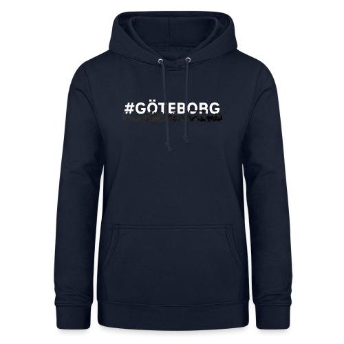 Göteborg - Women's Hoodie