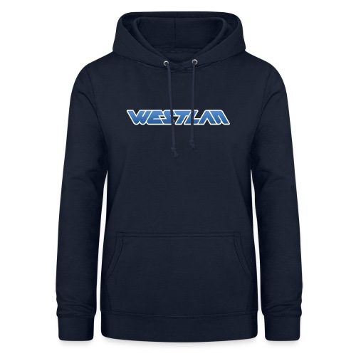 WestLAN Logo - Women's Hoodie