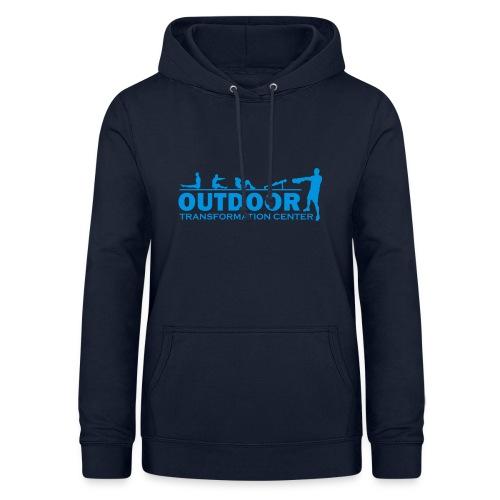 OTC Large Logo - Women's Hoodie