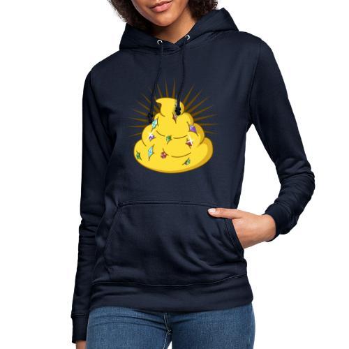Golden Turd - Women's Hoodie