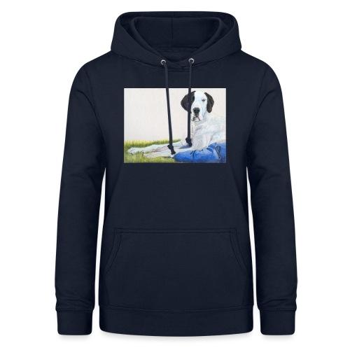 Grand danios harlequin - Dame hoodie