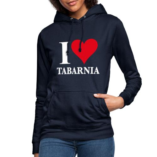 I love Tabarnia away from Catalan nationalism - Women's Hoodie