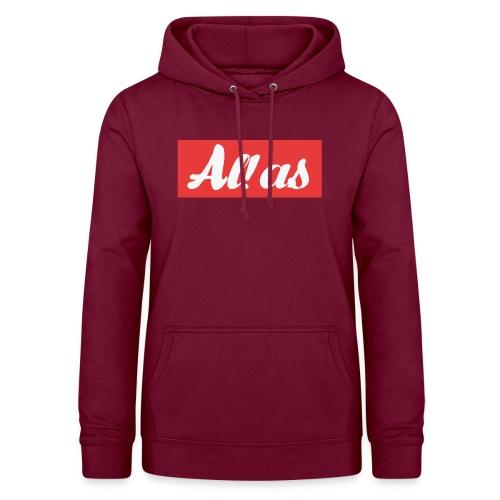 Al!as - Dame hoodie