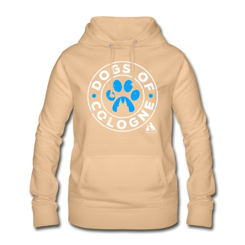 Dogs of Cologne! - Frauen Hoodie