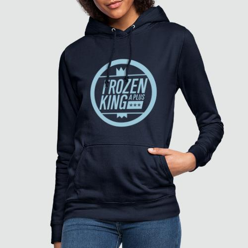 Frozen King A Plus – Darkside Park T-Shirt - Frauen Hoodie