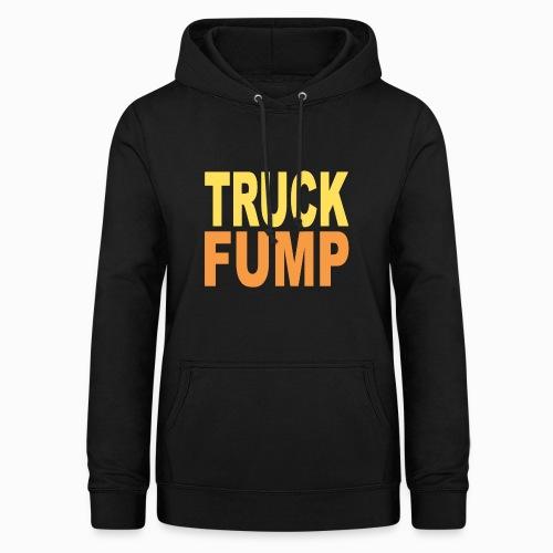 Truck Fump - Version 2 - Frauen Hoodie