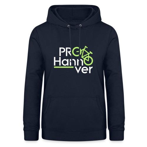 Pro Hannover - Frauen Hoodie