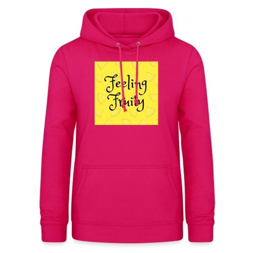 FeelingFruity tops - Women's Hoodie