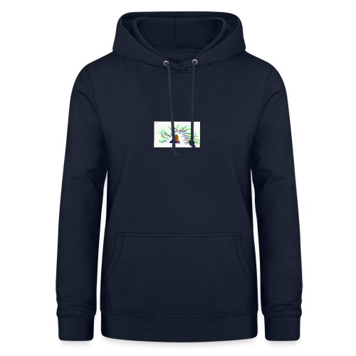 Project Drawing 1 197875703 - Women's Hoodie