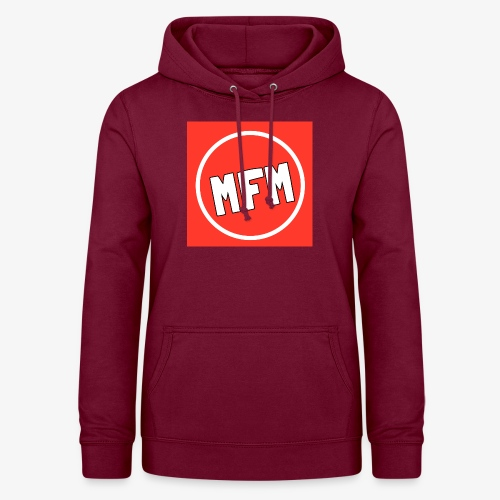 MrFootballManager Clothing - Women's Hoodie