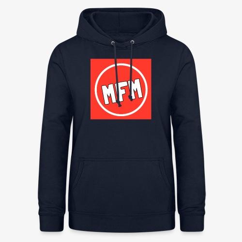 MrFootballManager Clothing - Women's Hoodie