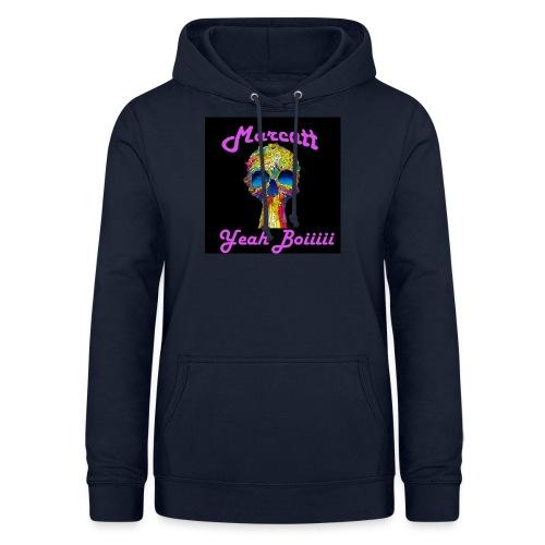 Marcatt - Yeah Boiiiiii - Women's Hoodie