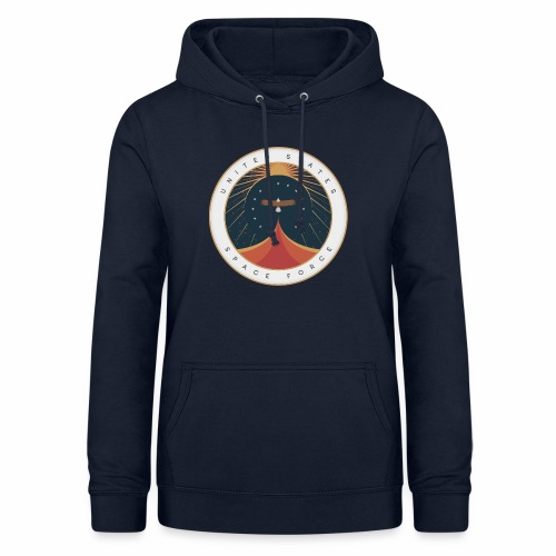 United States Space Force - Women's Hoodie