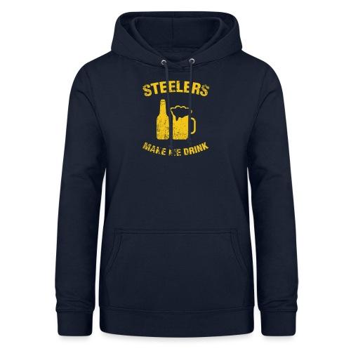 Bier - Frauen Hoodie