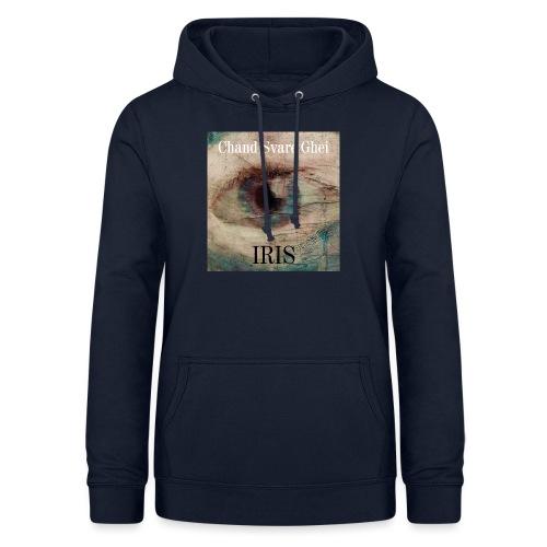 Iris - Hettegenser for kvinner