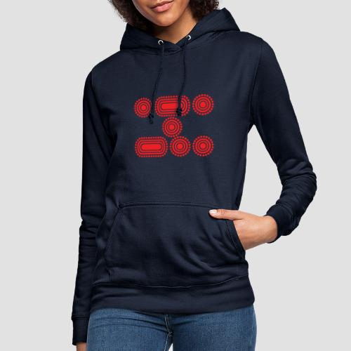 CODE RED - Women's Hoodie