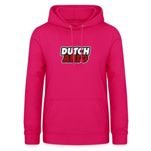dutchanzo - Vrouwen hoodie