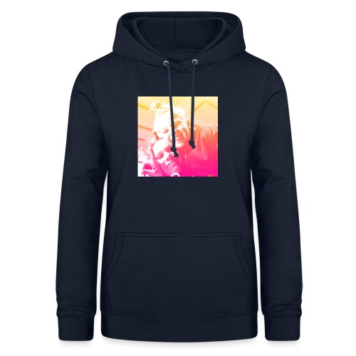 Drengerøv - Dame hoodie