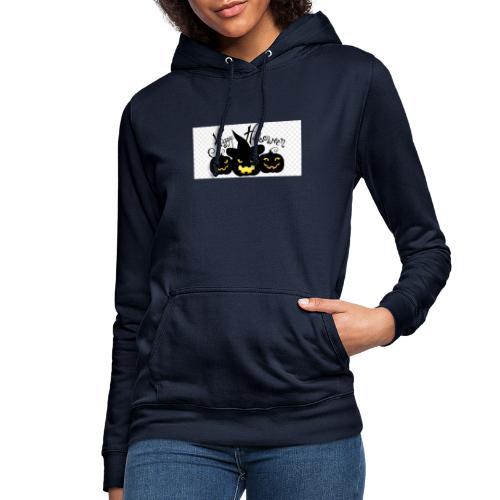 halloween design elements 5a3012a0881802 547731481 - Sudadera con capucha para mujer