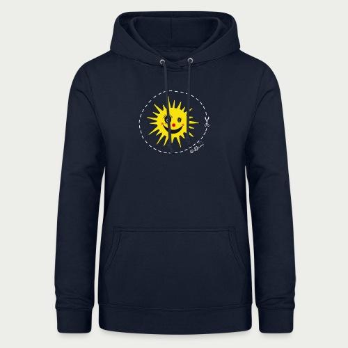 Sunny Sunshine - Frauen Hoodie