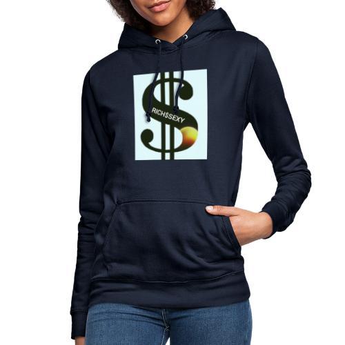 Rich$Sexy - Frauen Hoodie