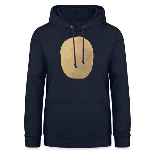Aardappel - Vrouwen hoodie