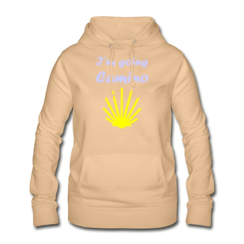 Going Camino - Dame hoodie