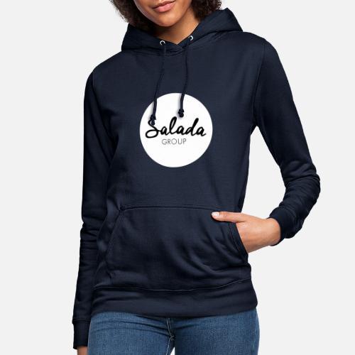 Salada Group - Sudadera con capucha para mujer
