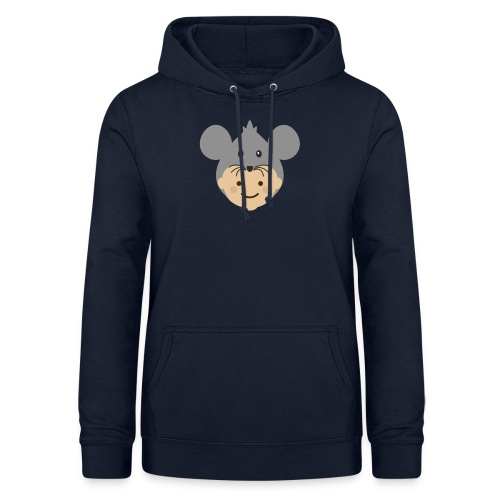 Mr Mousey | Ibbleobble - Women's Hoodie
