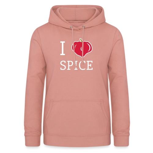 i_love_spice-eps - Naisten huppari