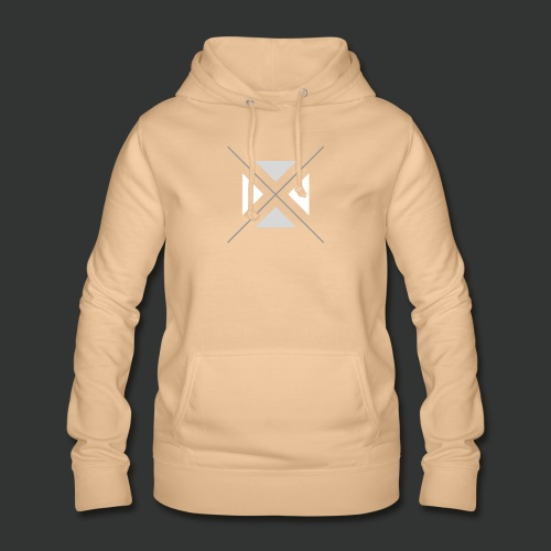 hipster triangles - Women's Hoodie