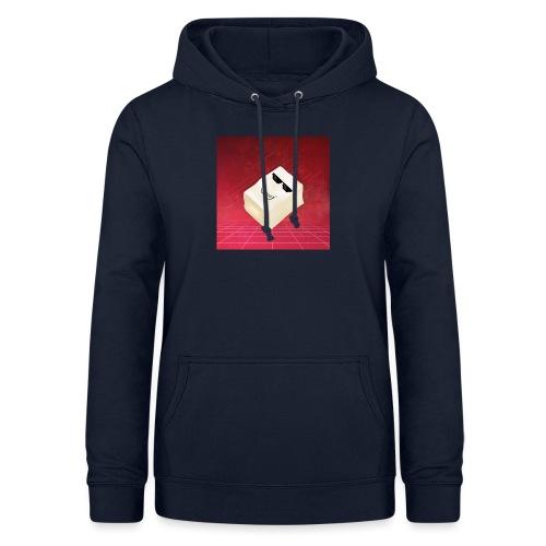 Tfue Logo - Sweat à capuche Femme