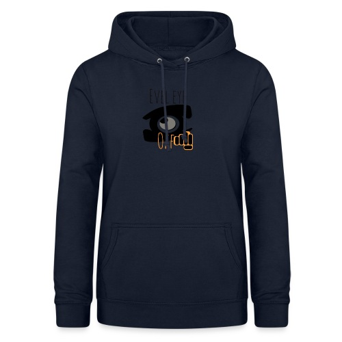 Logopit 1556275595521 - Sweat à capuche Femme