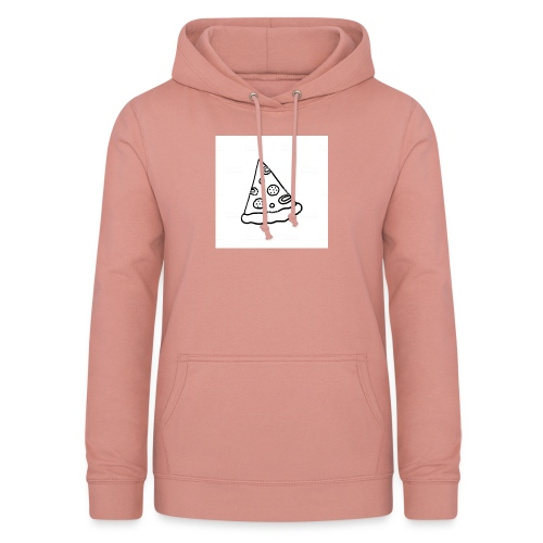 Pizza Forever - Frauen Hoodie
