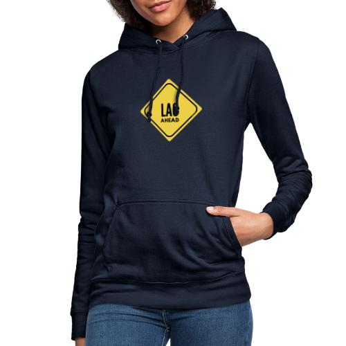 Be careful, a laotian in front! - Women's Hoodie