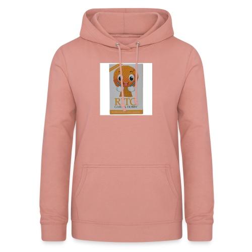 Rito Strik - Dame hoodie