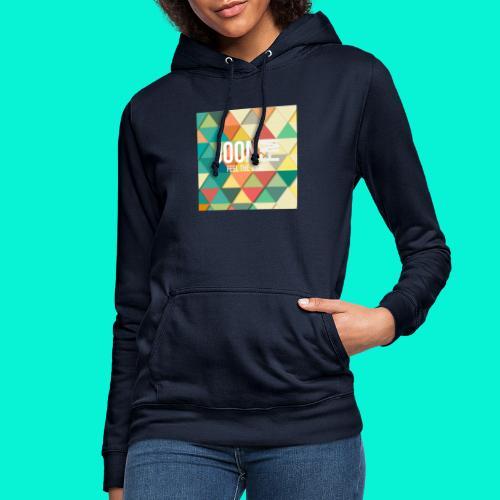 joonfm - Vrouwen hoodie