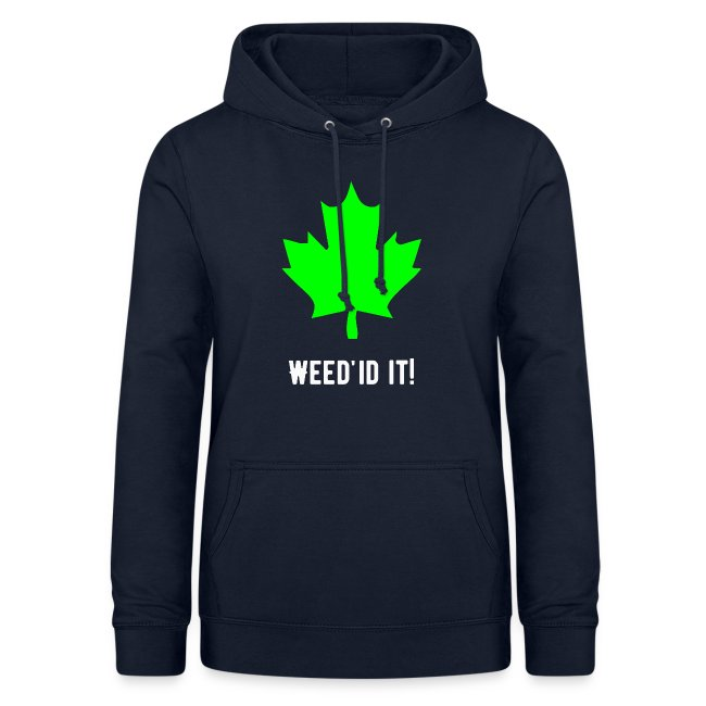 Weed'id it!