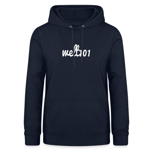 White Collection - Women's Hoodie