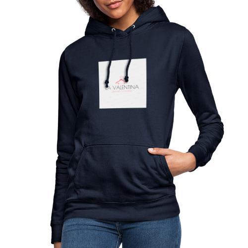 Met merk er op - Vrouwen hoodie