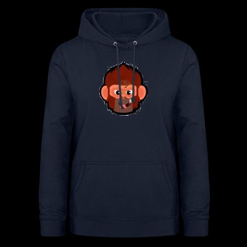 PoGo Mask t-shirt - Dame hoodie