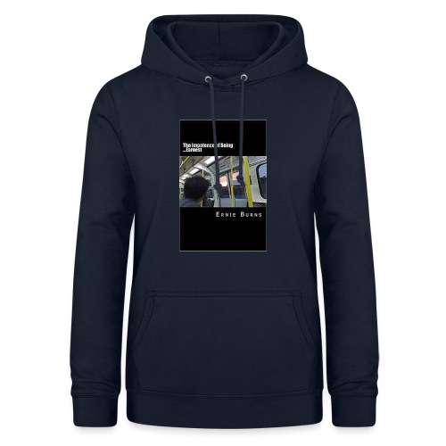 The Impotence of Being - Women's Hoodie