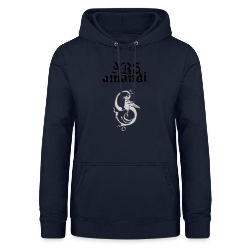 arsamandi1 - Sudadera con capucha para mujer