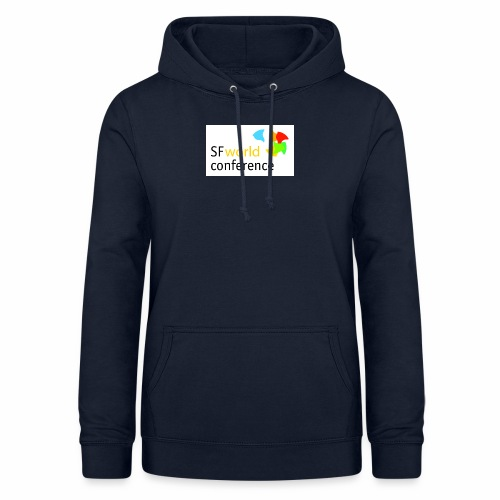 SFworldconference T-Shirts - Frauen Hoodie
