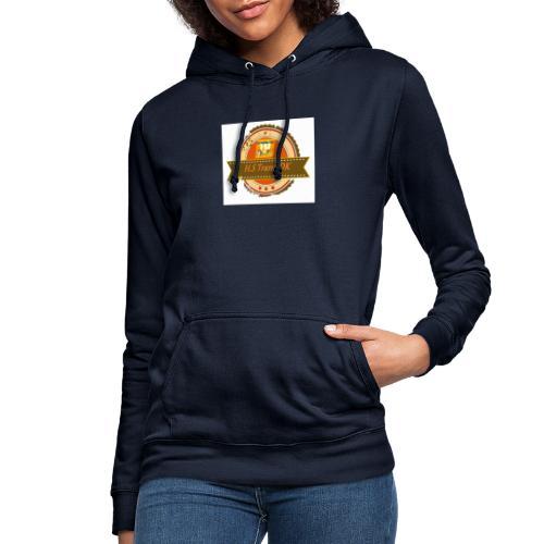 Hjarne 2 - Dame hoodie